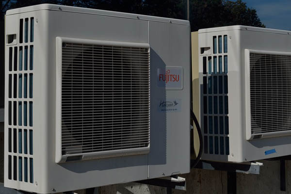 Instalación aire acondicionado en Barcelona