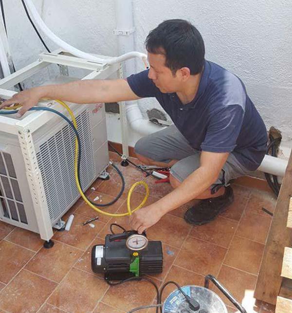 Servicio Técnico Frío Industrial